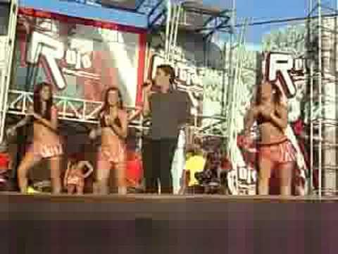 michael muñoz rojo 2006, la serena