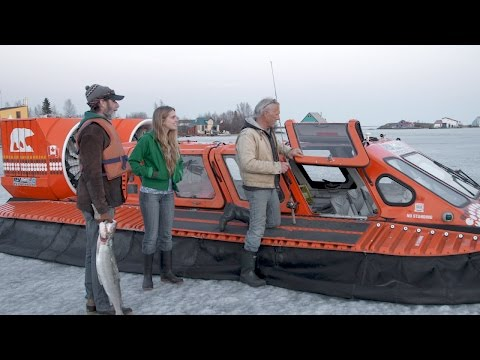 A Hovercraft for One Is a Hovercraft For All