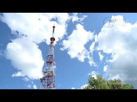Цифровое телевидение для дачников 47 региона