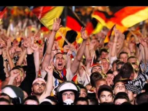 Argentinien Deutschland Wm