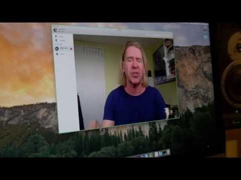 Gateway Sound - Steve Lillywhite Promo