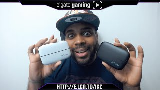 How Do YouTubers Record Gameplays? - Elgato Game Capture HD60 Glacier White Unboxing