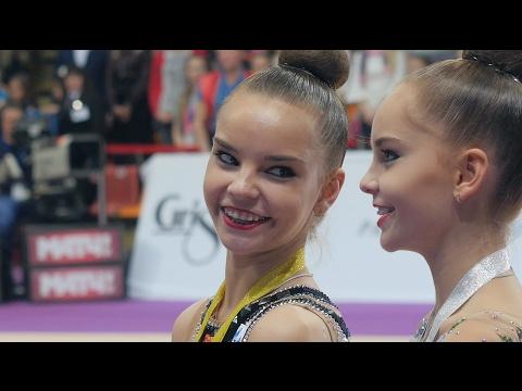 ДИНА АВЕРИНА  / Dina Averina / ГРАН-ПРИ Москва 2017 / 19.02.2017