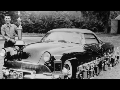 1959 Custom Raven | Interview with Arthur Bentas and Joe Germann