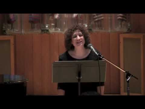 Yom HaShoah Tribute -- Nancy Dubin -- HUC-JIR Practicum
