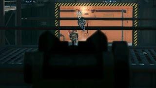 Metal Gear Solid V - e04 - Успешная оборона ПБ от читера Successful FOB defense against cheater