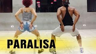 Baixar Paralisa - MC Loma e as Gêmeas Lacração, MC WM   Coreografia / Choreography KDence
