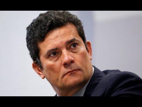 O ataque de Moro ao presidente da OAB e a suspeita de câncer de Bolsonaro 111219