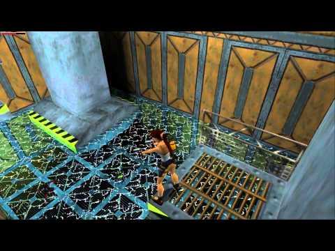 Tomb Raider II #14 - Alarm, Alarm, überall Alarm