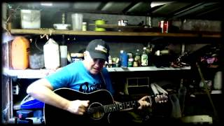 Weather The Storm (Ralph McTell cover) - Con Maloney