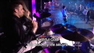 Faithful God - Gateway Worship (with Lyrics) Feat. Zach Neese