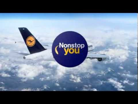 Connect To The World From Aberdeen With Lufthansa
