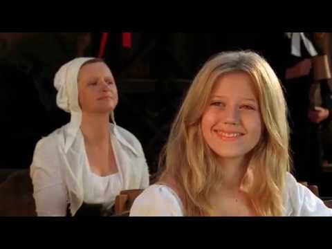 Госпожа Метелица (фильм-сказка, Германия, 2008г.)