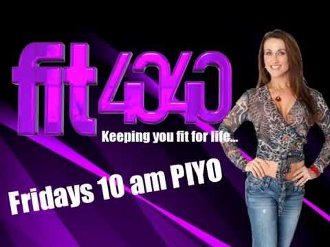 Private Personal Training And PIYO Irving, Las Colinas, Coppell, Grapevine - Fit4040