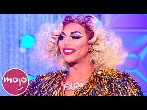 Top 10 Most Iconic Shangela Moments