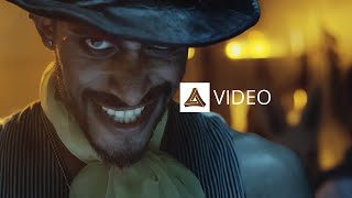 [Drum And Bass] Them & Us - Sleep Talk (Drumsound & Bassline Smith Remix) [Official Video]