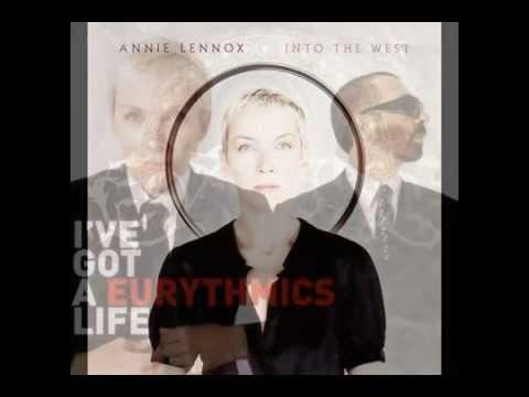 Annie Lennox & Eurythmics - EurythMIX
