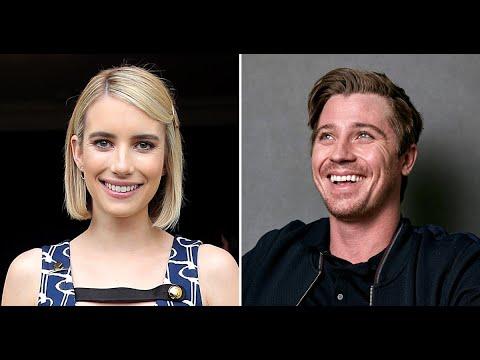 Emma Roberts and Garrett Hedlund relationship timeline - Insider