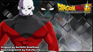 Dragonball Super - Theme of Jiren (HQ Cover)