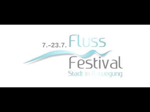 """Kinowerbung """"Flussfestival Wolfratshausen 2017"""""""