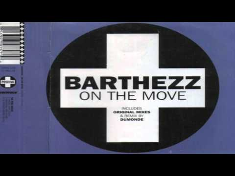 Barthezz  On the Move Extended HD