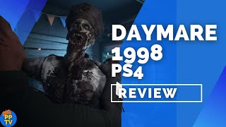 Daymare 1998 PS4 Review | Pure PlayStation