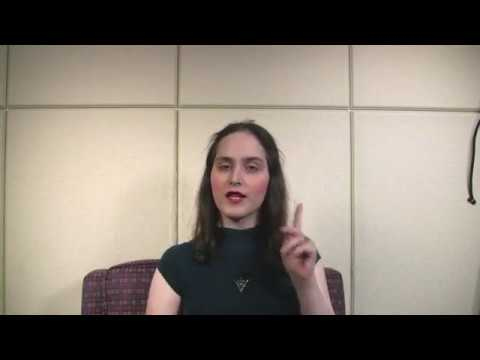 A Torah Lesson on Gender with Abby Stein