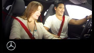 Mercedes-Benz Voice Control - How to use