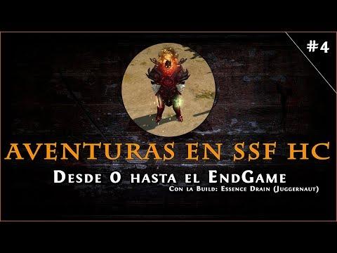 #4 - Primeros Actos De La 2ª Parte || Aventuras En Legión SSF HC