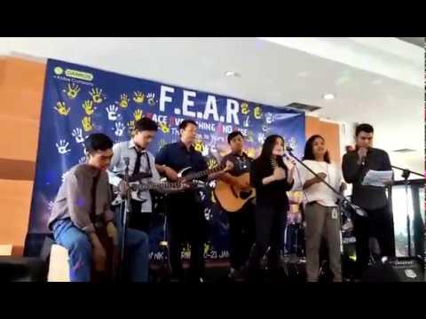 The Pender band (Penicillin Dankos Farma) event 2018