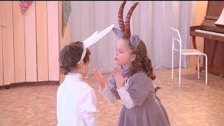 """Детская сказка """"Ярмарка чудес"""" (Видео для развития детей)"""