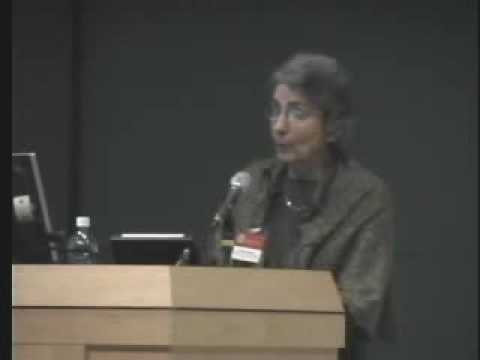TalkingStickTV - Laura Nader - When the Rule of Law is Illegal