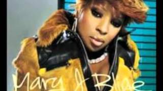 Mary J Blige Be Happy Remix Chris Brown No B.S Instrumental