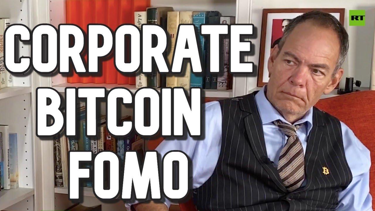 Keiser Report | Corporate Bitcoin FOMO | E1608