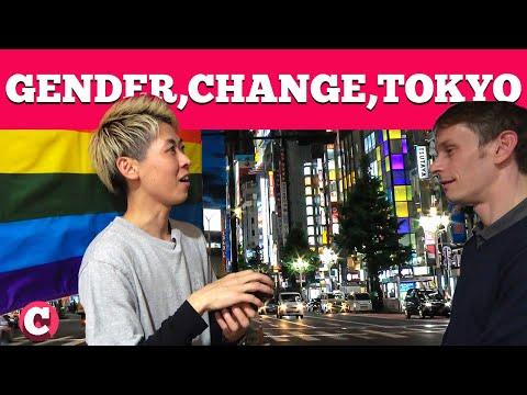 Interview with FTM bar owner / DJ in Tokyo on gender change, LGBT scene, future for Japan