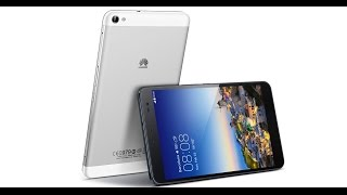 The New Huawei MediaPad X2