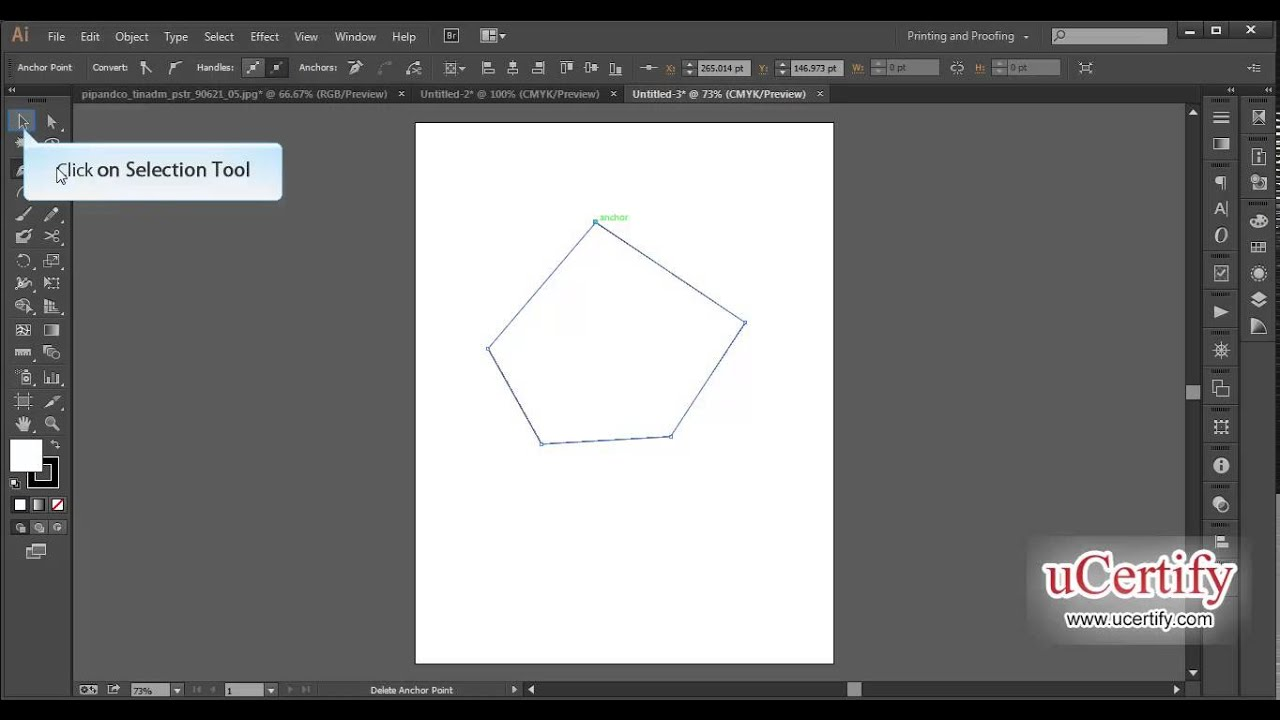 Drawing Lines With The Pen Tool : Drawing straight lines with the pen tool youtube