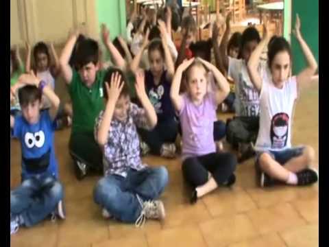 Propedeutica musicale scuola infanzia
