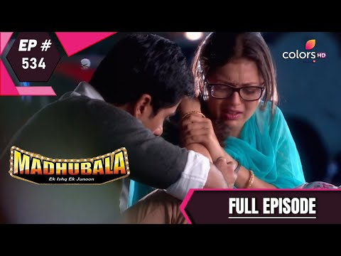 Madhubala - मधुबाला - 28th March 2014 - Full Episode(HD)