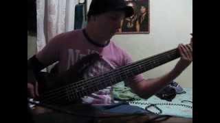 No Morirá - DLG / Bass cover