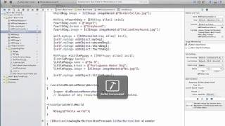 Implementing a Superclass Method in Objective C - Tutorial 40