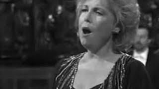 Arleen Auger sings Haydn Folksongs - LIVE!
