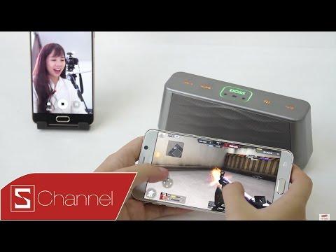 Schannel - Tập Kích: Game bắn súng online cực hot dành cho Android & iOS