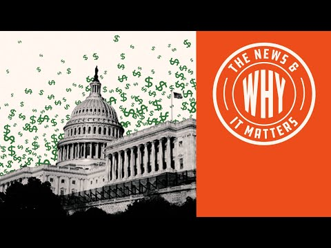 COVID-19 Relief Bill Passes The House Despite Floor Drama | The News & Why It Matters | Ep 501