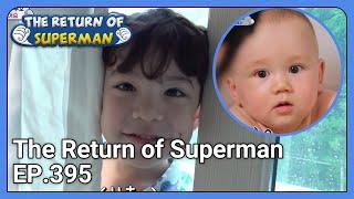 The Return of Superman EP.395 | KBS WORLD TV 210829