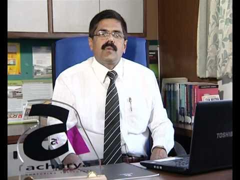 Acharya's Bangalore B -- School (ABBS)