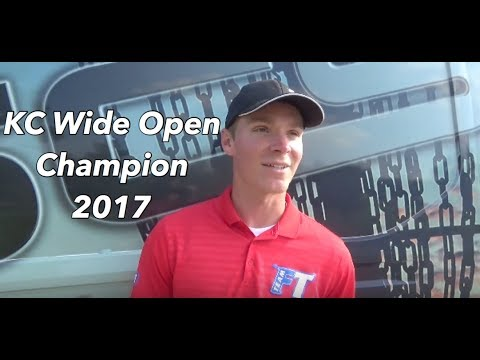 Andrew Presnell - KC Wide Open Interview