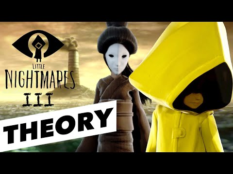 Little Nightmares 3 THEORY |