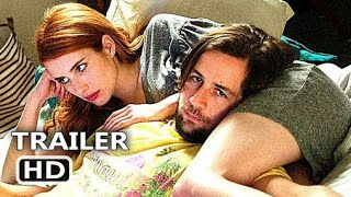 IN A RELATIONSHIP Official Trailer (2018) Emma Roberts Romantic Comedy Movie HD #Official_Trailer