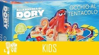 Alla ricerca di Dory - Occhio al tentacolo - KIDS!